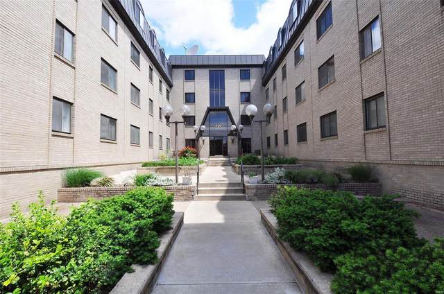 4355 Maryland Avenue #305, St Louis, MO 63108 (#20053517) :: Matt Smith Real Estate Group