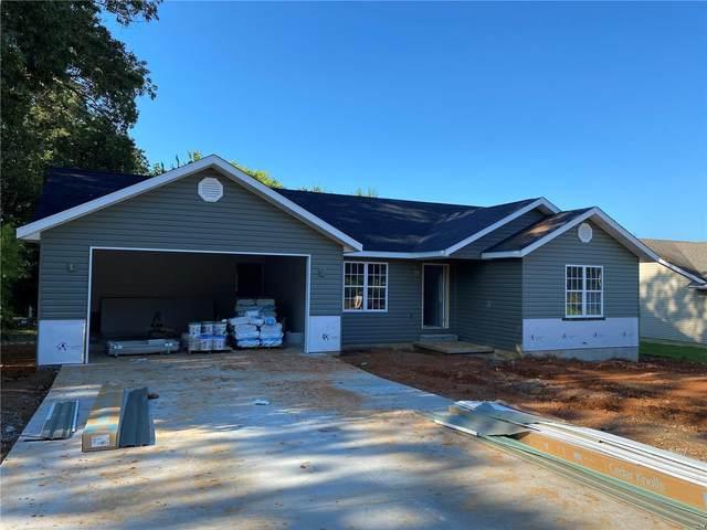 128 Alisha Avenue, Poplar Bluff, MO 63901 (#20053526) :: Parson Realty Group