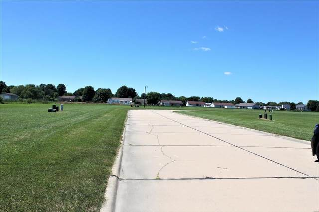 5 Marker Dr. (10 Lots INCLUDED), Highland, IL 62249 (#20053548) :: The Becky O'Neill Power Home Selling Team
