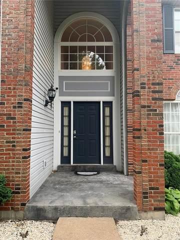 3271 Bridgeport Place, Bridgeton, MO 63044 (#20053560) :: The Becky O'Neill Power Home Selling Team