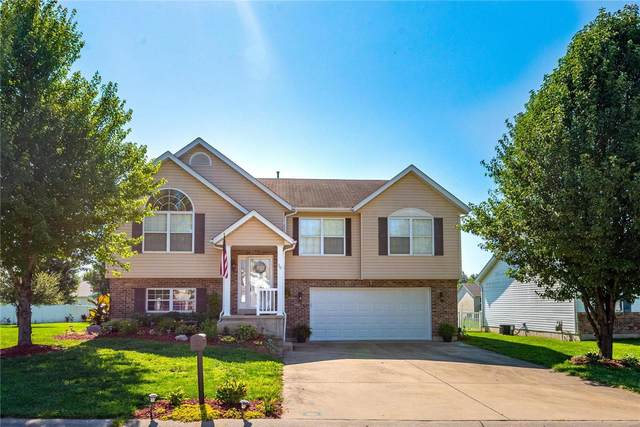 10 Tumbleweed, Festus, MO 63028 (#20053589) :: The Becky O'Neill Power Home Selling Team