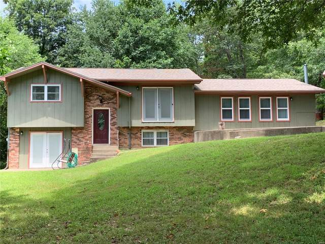 269 Hickory Hills, Jackson, MO 63755 (#20053595) :: The Becky O'Neill Power Home Selling Team