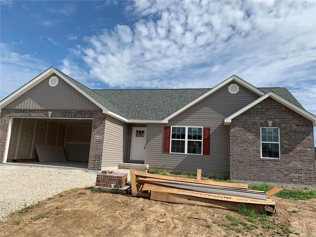 903 Bay Hill, Union, MO 63084 (#20053600) :: The Becky O'Neill Power Home Selling Team