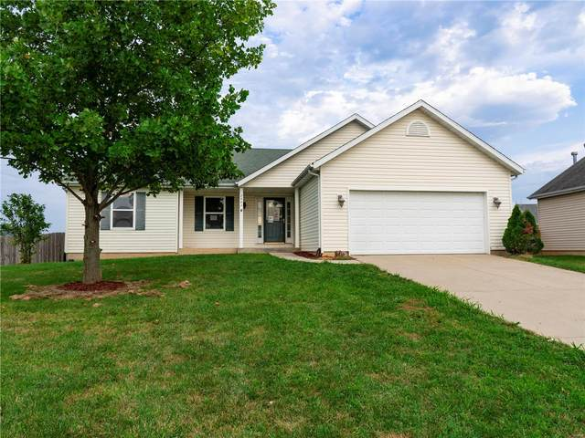 2443 Lakeshore Drive, Columbia, IL 62236 (#20053601) :: Kelly Hager Group | TdD Premier Real Estate