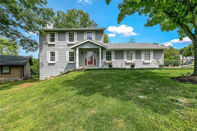428 Oak, Lake St Louis, MO 63367 (#20053604) :: The Becky O'Neill Power Home Selling Team