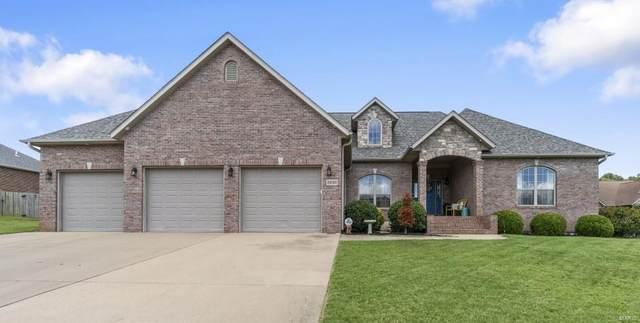 2230 Derbyshire Lane, Cape Girardeau, MO 63701 (#20053613) :: The Becky O'Neill Power Home Selling Team