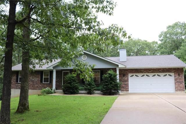 967 Calvey Church Road, Robertsville, MO 63072 (#20053623) :: The Becky O'Neill Power Home Selling Team