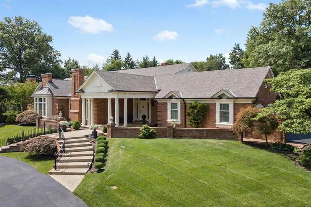 20 Woodbridge Manor Road, St Louis, MO 63141 (#20053652) :: The Becky O'Neill Power Home Selling Team