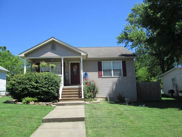 610 N Linden, Union, MO 63084 (#20053658) :: The Becky O'Neill Power Home Selling Team