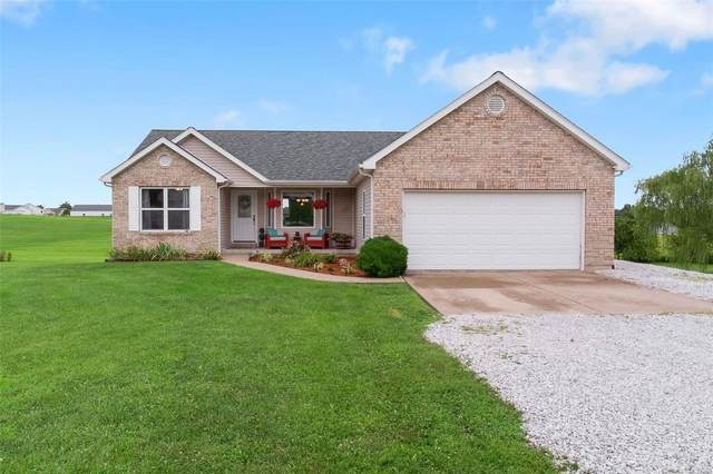 32 Maryln Lane, Hawk Point, MO 63349 (#20053667) :: The Becky O'Neill Power Home Selling Team