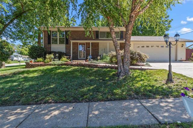 12837 Spring Forest Lane, Hazelwood, MO 63042 (#20053675) :: The Becky O'Neill Power Home Selling Team
