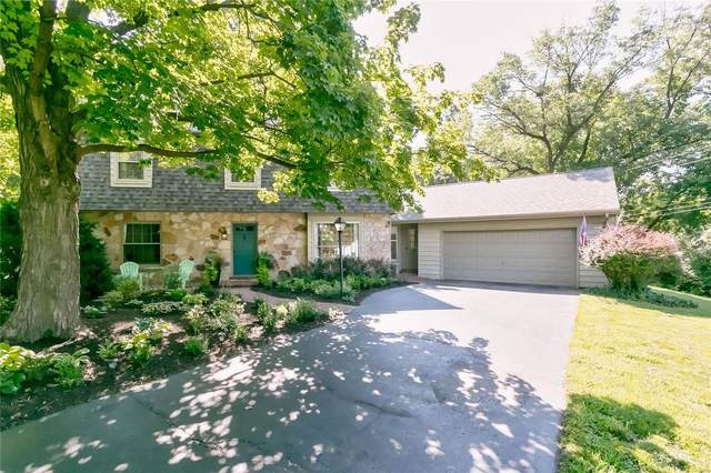1005 Port Diane Drive, St Louis, MO 63146 (#20053686) :: Clarity Street Realty