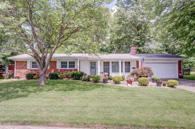 220 Sheffield Drive, Belleville, IL 62223 (#20053716) :: The Becky O'Neill Power Home Selling Team