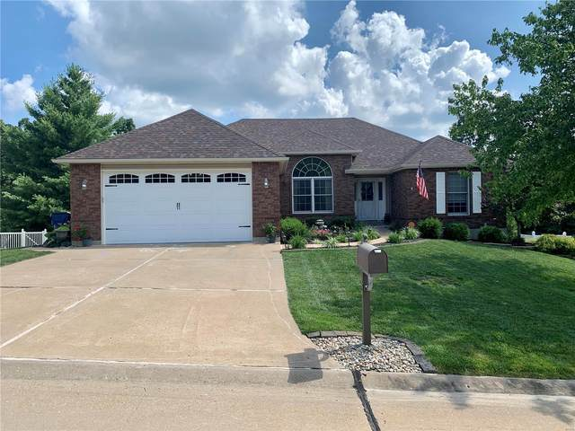 36 Ashford Place, Festus, MO 63028 (#20053739) :: The Becky O'Neill Power Home Selling Team