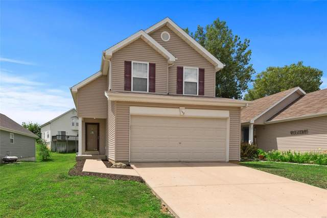 149 Autumn Oaks Drive, Troy, MO 63379 (#20053746) :: The Becky O'Neill Power Home Selling Team