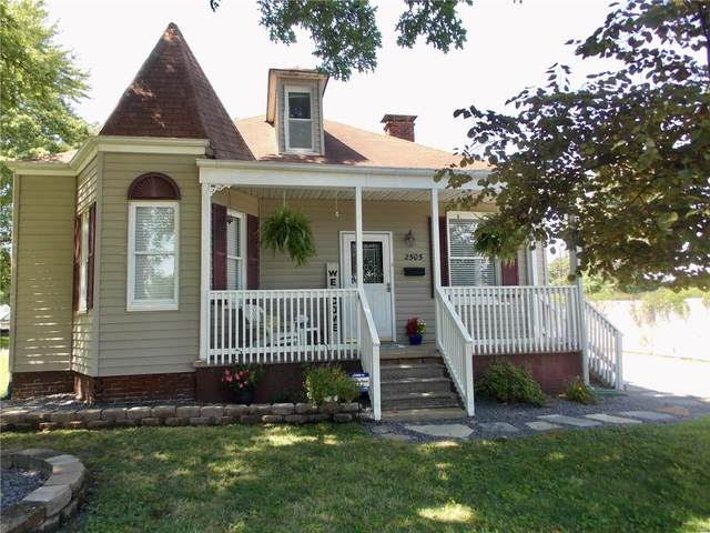 2505 Caseyville Avenue, Swansea, IL 62226 (#20053751) :: The Becky O'Neill Power Home Selling Team