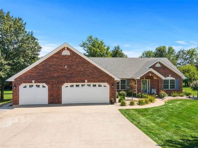 240 Bennington, Troy, MO 63379 (#20053752) :: The Becky O'Neill Power Home Selling Team