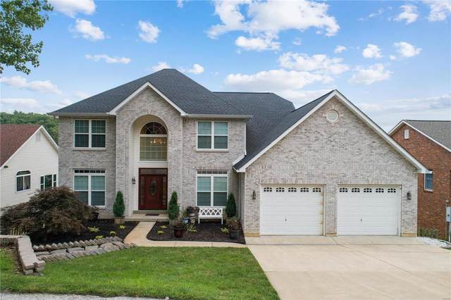 9331 E Vista, Hillsboro, MO 63050 (#20053758) :: The Becky O'Neill Power Home Selling Team