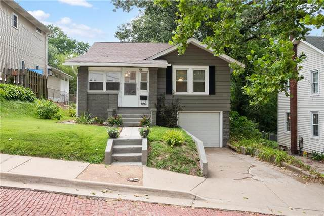 1604 Langdon Street, Alton, IL 62002 (#20053785) :: The Becky O'Neill Power Home Selling Team