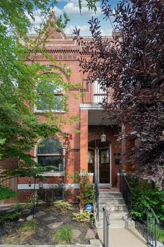 2921 Michigan Avenue, St Louis, MO 63118 (#20053789) :: The Becky O'Neill Power Home Selling Team