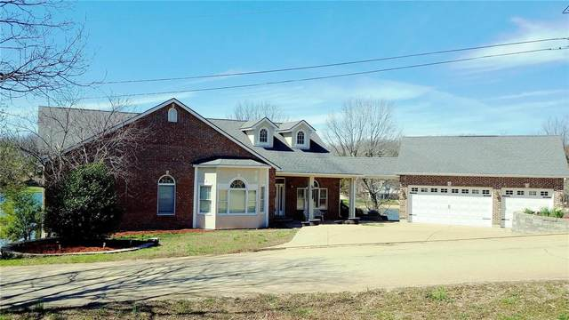 629 Marseilles, Bonne Terre, MO 63628 (#20053838) :: The Becky O'Neill Power Home Selling Team