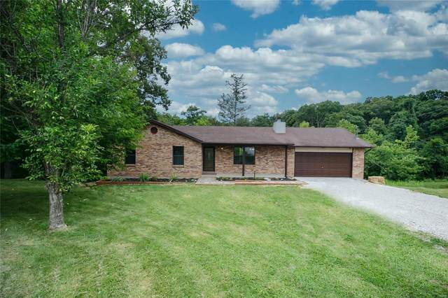 7428 Cedarwood Drive, Cedar Hill, MO 63016 (#20053860) :: The Becky O'Neill Power Home Selling Team