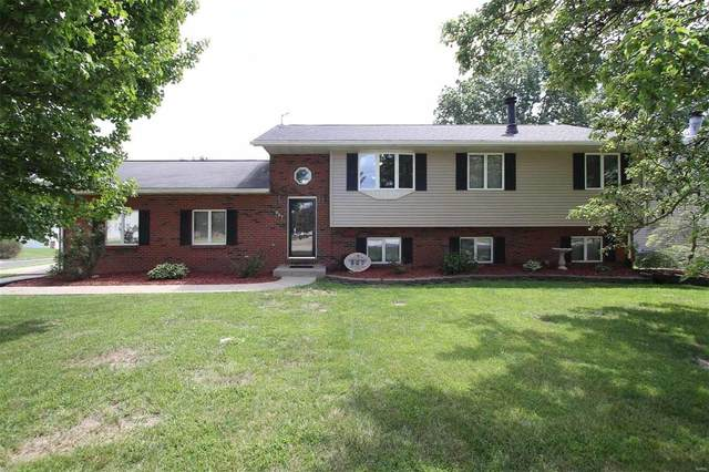967 Albers Lane, Bethalto, IL 62010 (#20053883) :: Tarrant & Harman Real Estate and Auction Co.