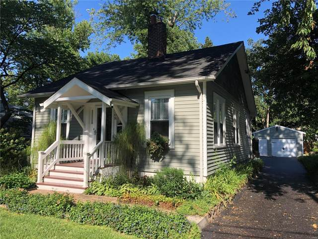 708 Yeatman Avenue, Webster Groves, MO 63119 (#20053896) :: RE/MAX Vision