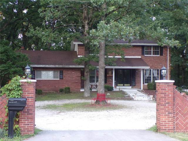 40 Rainbow, Arnold, MO 63010 (#20053900) :: The Becky O'Neill Power Home Selling Team