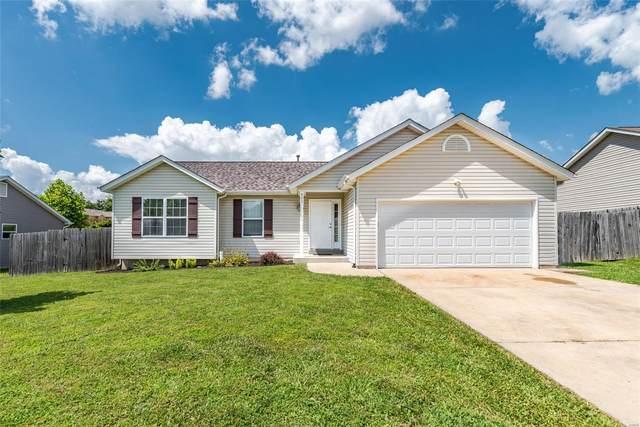 905 Hawks Circle, Hillsboro, MO 63050 (#20053916) :: The Becky O'Neill Power Home Selling Team