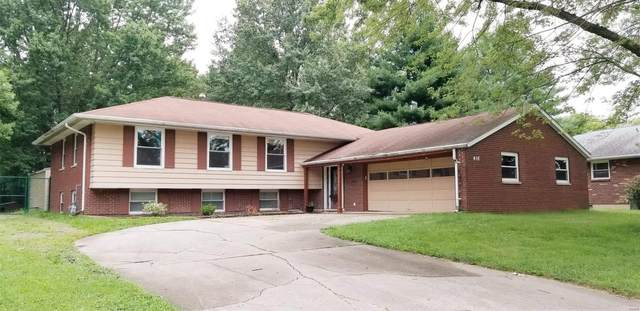 416 Saturn Drive, Godfrey, IL 62035 (#20053919) :: Tarrant & Harman Real Estate and Auction Co.