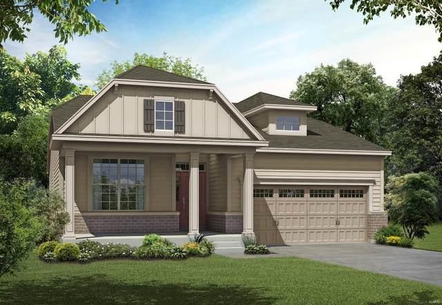 2521 Fossett Drive, Wildwood, MO 63040 (#20053921) :: The Becky O'Neill Power Home Selling Team