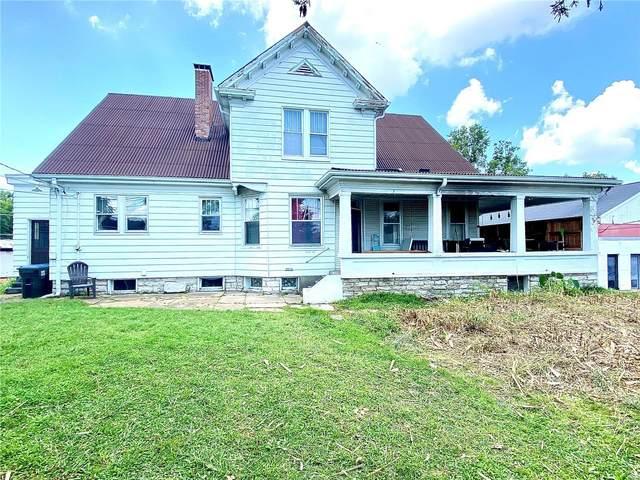 113 W Whiteside, Columbia, IL 62236 (#20053934) :: Matt Smith Real Estate Group