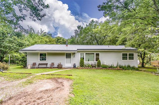 12255 County Road 2050, Rolla, MO 65401 (#20053950) :: The Becky O'Neill Power Home Selling Team