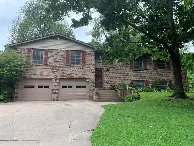 73 Heritage, Hannibal, MO 63401 (#20053952) :: The Becky O'Neill Power Home Selling Team
