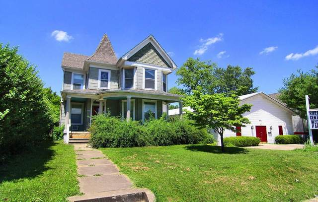 627 S Sprigg Street, Cape Girardeau, MO 63703 (#20053987) :: Terry Gannon | Re/Max Results