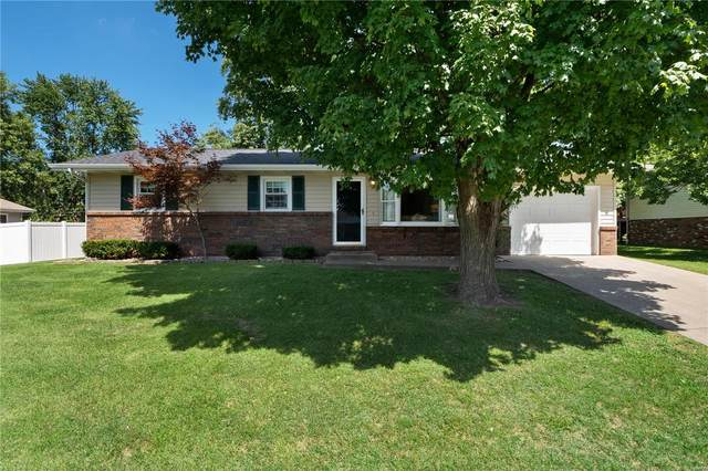 12 Carol Drive, Waterloo, IL 62298 (#20053999) :: The Becky O'Neill Power Home Selling Team