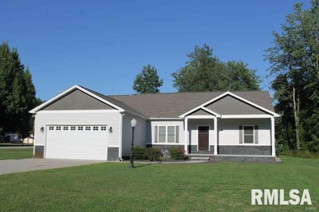 124 Ashlyn Court, CARTERVILLE, IL 62918 (#20054001) :: Parson Realty Group