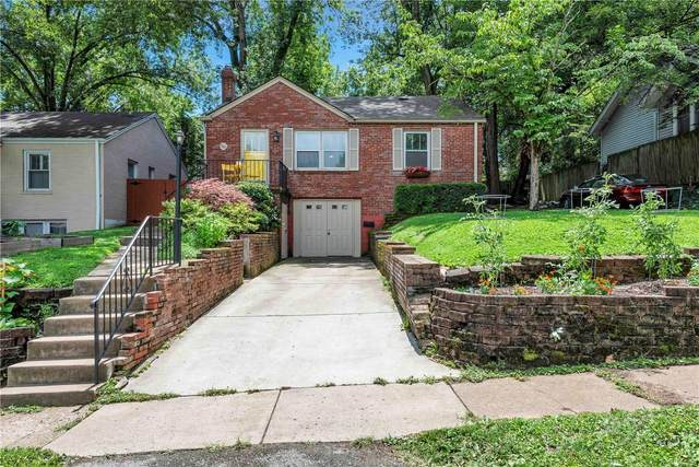 340 Atalanta Avenue, Webster Groves, MO 63119 (#20054004) :: Clarity Street Realty