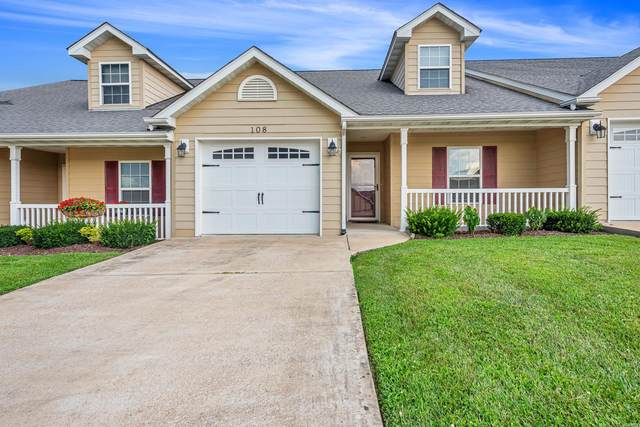 108 Hawk Nest Court, Union, MO 63084 (#20054015) :: The Becky O'Neill Power Home Selling Team