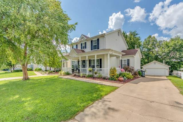 317 Montesano Park, Imperial, MO 63052 (#20054028) :: The Becky O'Neill Power Home Selling Team
