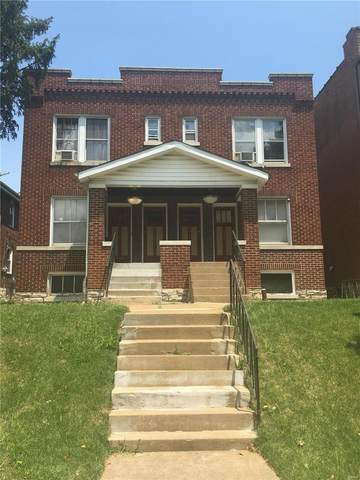 5014 Christy Boulevard, St Louis, MO 63116 (#20054040) :: Parson Realty Group