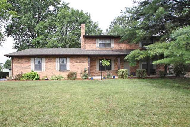 429 John Henry Road, Belleville, IL 62220 (#20054050) :: The Becky O'Neill Power Home Selling Team