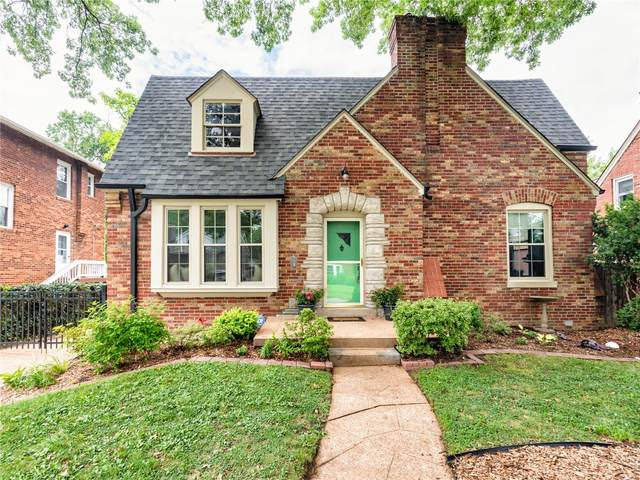 7315 Shaftesbury Avenue, St Louis, MO 63130 (#20054064) :: Tarrant & Harman Real Estate and Auction Co.