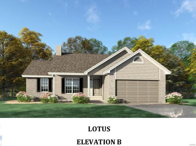 1 Tbb-Stonewater-Lotus, Pevely, MO 63070 (#20054076) :: Parson Realty Group