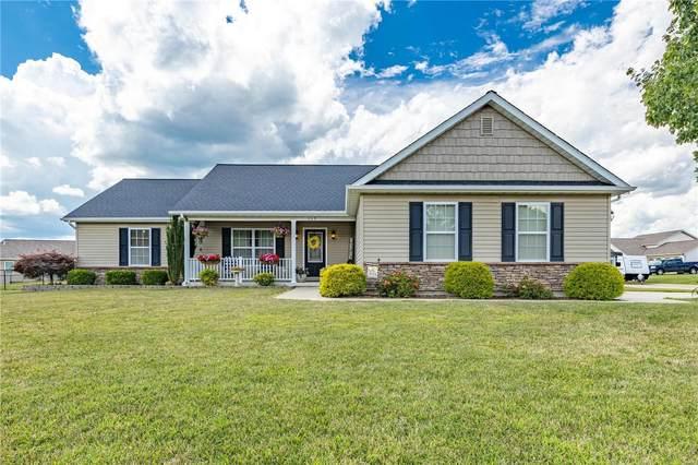 369 Autumn Chase, Farmington, MO 63640 (#20054077) :: The Becky O'Neill Power Home Selling Team