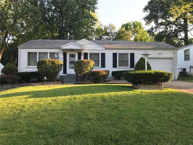 1412 Corinth Drive, St Louis, MO 63137 (#20054079) :: PalmerHouse Properties LLC
