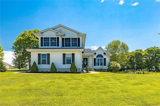 103 Mule Deer, Farmington, MO 63640 (#20054082) :: The Becky O'Neill Power Home Selling Team