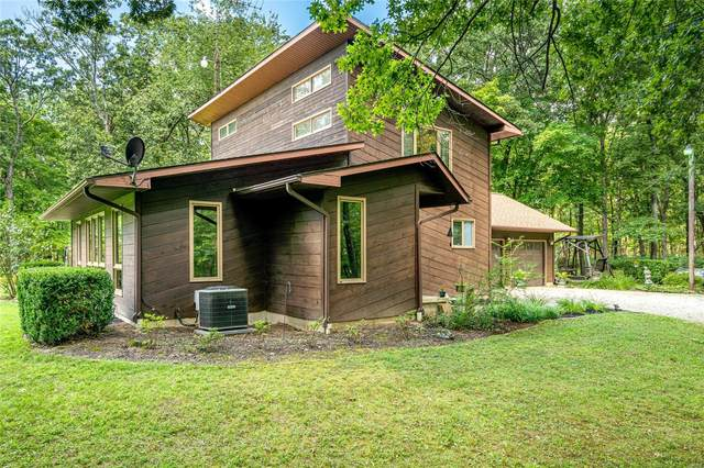 1177 Yaeger Lake Trail, BUTLER, IL 62015 (#20054089) :: The Becky O'Neill Power Home Selling Team