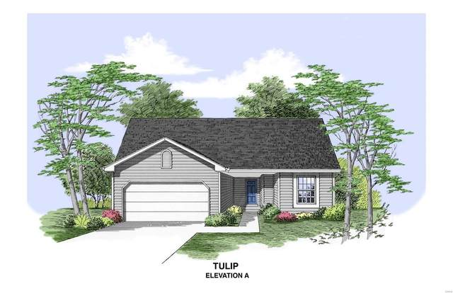 1 Tbb-Stonewater-Tulip, Pevely, MO 63070 (#20054098) :: The Becky O'Neill Power Home Selling Team
